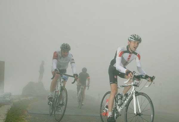 Haute Route Pyrenees 2013 1